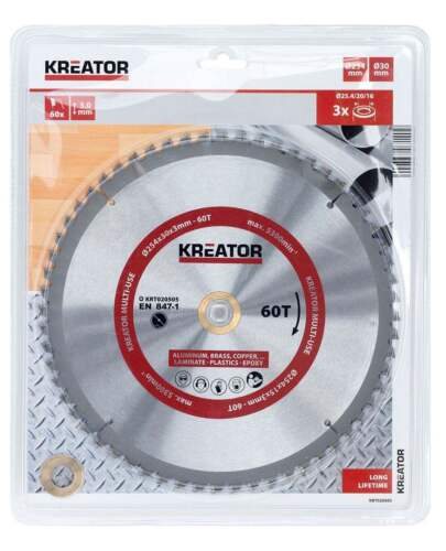 Multi-usage Lame de scie tauchsägenblatt Cercle lames de scie lame de scie scie circulaire 254 mm