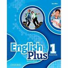 English Plus: Level 1: Student's Book: 1 by Ben Wetz (Paperback, 2016)