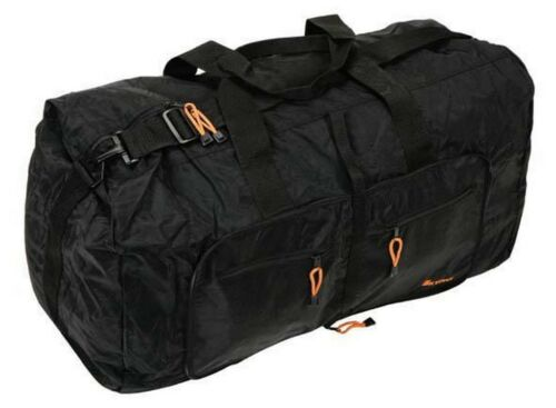 SkyFlite 90L Skypak Large Folding Travel Bag Duffle Available in 2 Colours