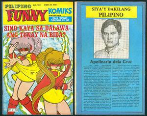 2001-PILIPINO-FUNNY-KOMIKS-For-Children-TINAY-PINAY-Comics-1180