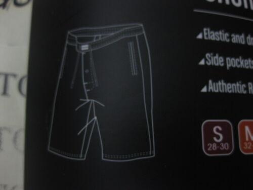 Reebok Men/'s Knit Lounge Short ELASTIC DRAWSTRING WAISTBAND SIDE POCKET