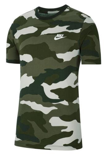 T-shirt NIKE NSW TEE CK3003-072 Tshirt Herren T Shirt Sport Freizeit
