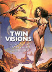 Twin Visions: The Magical Art of Boris Vallejo and Julie Bell by Boris Vallejo, Julie Bell (Hardback, 2002)