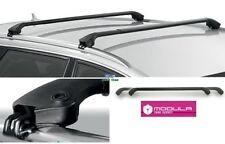 Barre Portatutto Portapacchi Telescopiche Modula Audi A4 Avant dal 2009