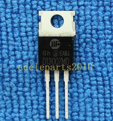 10pcs MJE340G MJE340 High Voltage NPN Power Transistor