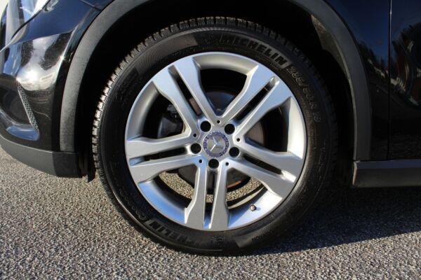Mercedes GLA200 1,6  - billede 3
