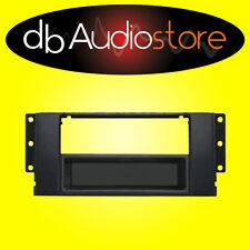 MA/349/2 Mascherina Autoradio Land Rover Freelander 1 2DIN Adattatore Vano Radio