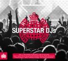 Superstar DJ's, Vol. 2 by Various Artists (CD, Sep-2014, 3 Discs, Ministry of Sound)