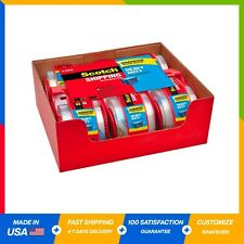 Heavy Duty Packaging Tape 188 X 222yd Designed For Packing