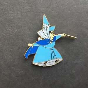 Merryweather-Sleeping-Beauty-Very-RARE-and-Hard-to-Find-Disney-Pin-1042