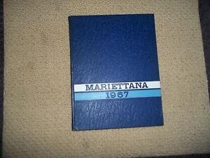 1967-MARIETTA-COLLEGE-YEARBOOK-MARIETTA-OH-034-Mariettana-034
