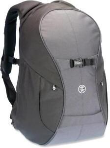 Crumpler The Karachi Outpost KO-03A Large Camera Backpack Laptop Bag ... c87dcd2921fc