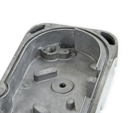 LS Valve Cover Adapter Plates LS1 LS6 5.3 Billet Aluminum LS Swap D580 D585 Coil