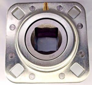Premium-FD209-1-1-4SQ-Flange-Disc-Bearing-Unit-1-1-4-034-Square-Bore-DHU1-1-4S-209
