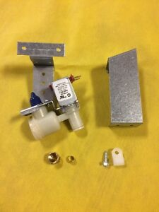 Details about U-line Ice Maker Valve Replacement 80-40029-00 2552a,  80-54624-00, 80-54356-00