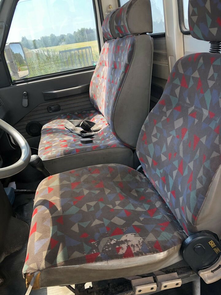 Iveco, Daily 35-10, Diesel