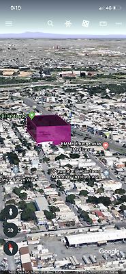 Terreno en venta para desarrolladores zona sur