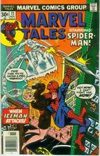 Marvel Tales # 73 (reprints Amazing Spiderman # 92) (USA,1976)
