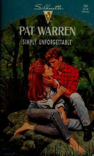 Simply Unforgettable by Pat Warren