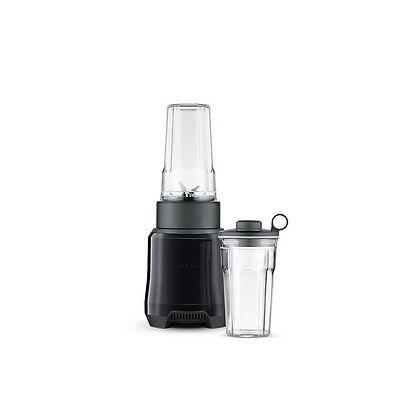 Breville BPB500BKS the Breville Boss To Go™ Blender - Black Sesame - RRP $199.95