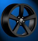 Diewe Wheels Trina 8 X 18 5 X 120 45 Nero