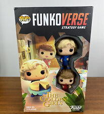 Funko Pop Funkoverse Golden Girls Expandalone 100 Rose Blanche Strategy Game