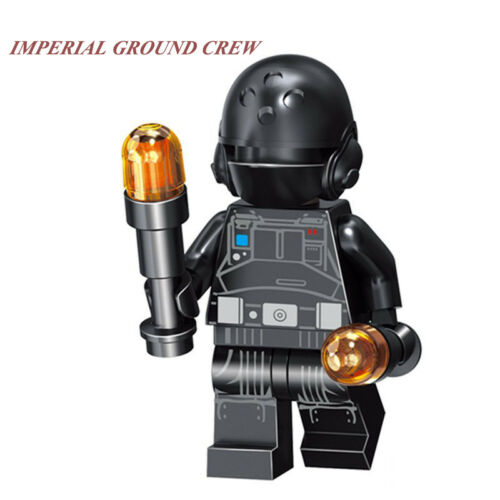 Star Wars Jedi Darth Vader Yoda Kylo Ren Sith Clone Jaja building block toy gift