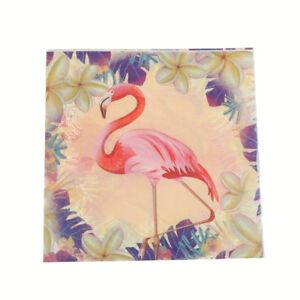 10X-Flamingo-Theme-Paper-Napkins-Party-Tissue-For-Birthday-Party-Decor-S