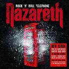 Rockn Roll Telephone (2LP Im Gatefold) von Nazareth (2014)