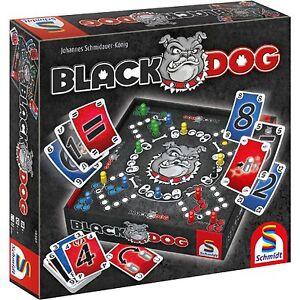 Schmidt-Spiele-Black-DOG-Brettspiel