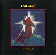 ENIGMA : MCMXC a.D. / CD - TOP-ZUSTAND