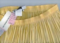 Elegant Howard Wolf Broomstick Skirt Size 12 With Tags