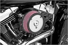 Arlen Ness Big Sucker Stage I Air Filter Kit for OEM Cover  18-440*