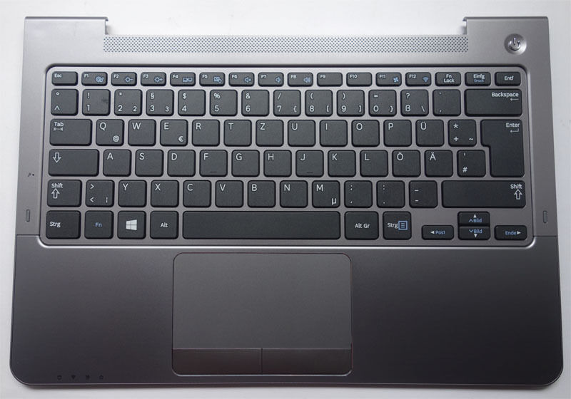 Keyboard Samsung np540u3b np530u3b