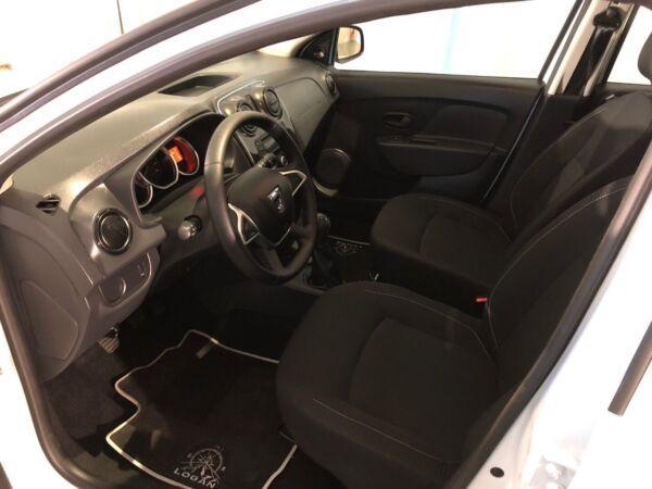 Dacia Logan 1,5 dCi 75 Ambiance MCV - billede 4