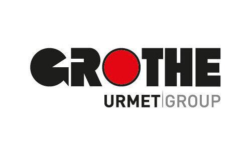 Grothe Gross Läutewerk LTW754 12V DC Gleichspannung 22540