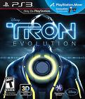 Tron: Evolution (Sony PlayStation 3, 2010)