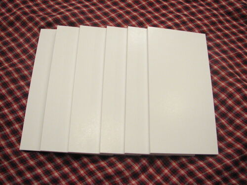 50 Blatt Notizzettel Notizblock 100 Stück Notizblöcke 7 x14 cm 80g//m²