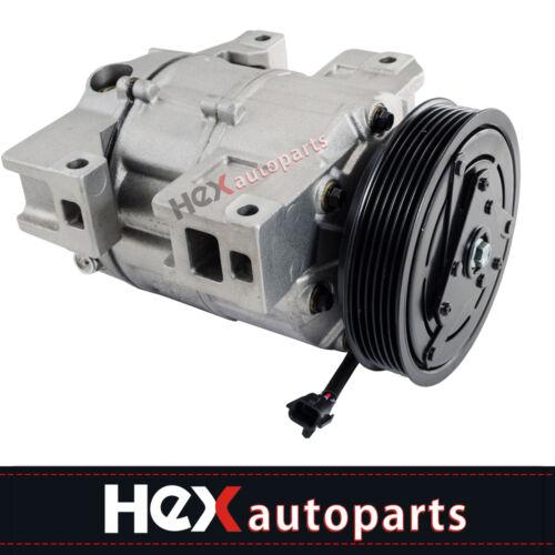 AC A//C Compressor Fits Nissan Sentra 2007-2009 Altima 2007-2012 L4 2.5L 67664