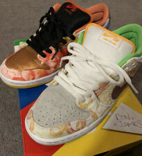"""Size 9.5 - Nike SB Dunk Low Chinese New Year """"Street Hawker"""""""