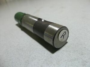 NEW-Ball-Lock-Punch-AIP-G86000400-FREE-SHIPPING
