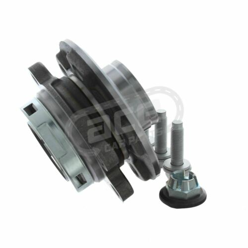 Renault Laguna Mk3 Coupe 11//2008-2012 Front Wheel Bearing Hub With ABS