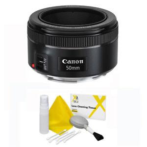 Canon-EF-50mm-f-1-8-STM-Standard-AF-Lens-5-Piece-Cleaning-Kit