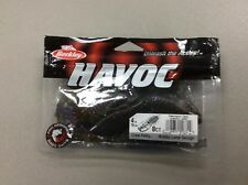 Berkley 1240105 Havoc Craw Fatty 4 Watermelon Candy