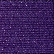 James Brett Twinkle Double Knit Yarn 100g Acrylic Glitter Knitting Lilac TK9