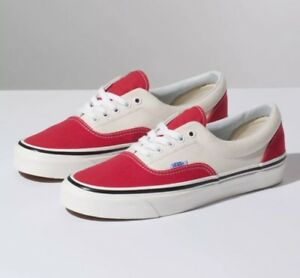 0aa8a6052d Vans Anaheim Factory ERA 95 Dx Og Saff Men s 11.5 Skate NEW IN BOX ...