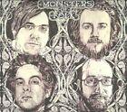 Monsters of Folk 0811771010446 by M. Ward CD
