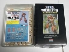 Macross 1/100 VF-1D BATTROID VALKYRIE Arii UNBUILT Model Kit Robotech
