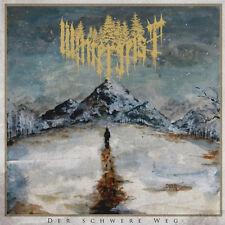Wintergeist - Der schwere Weg CD,Shining ,Nyktalgia ,Celestia BLACK METAL