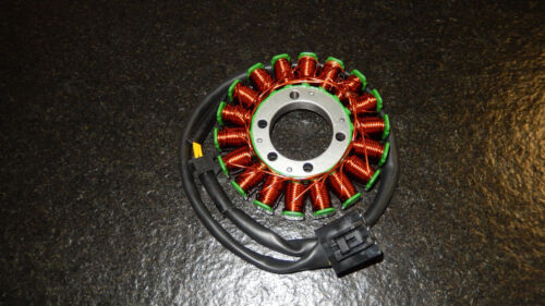 CBF 1000 LICHTMASCHINE STATOR CBF1000 ALTERNATOR SC58 LICHTMASCHIENE  ABS 06-16